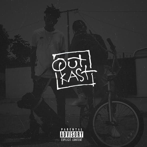 """New post on Getmybuzzup- King and Blast - """"Outkast"""" [Audio]- http://getmybuzzup.com/?p=777230- Please Share"""