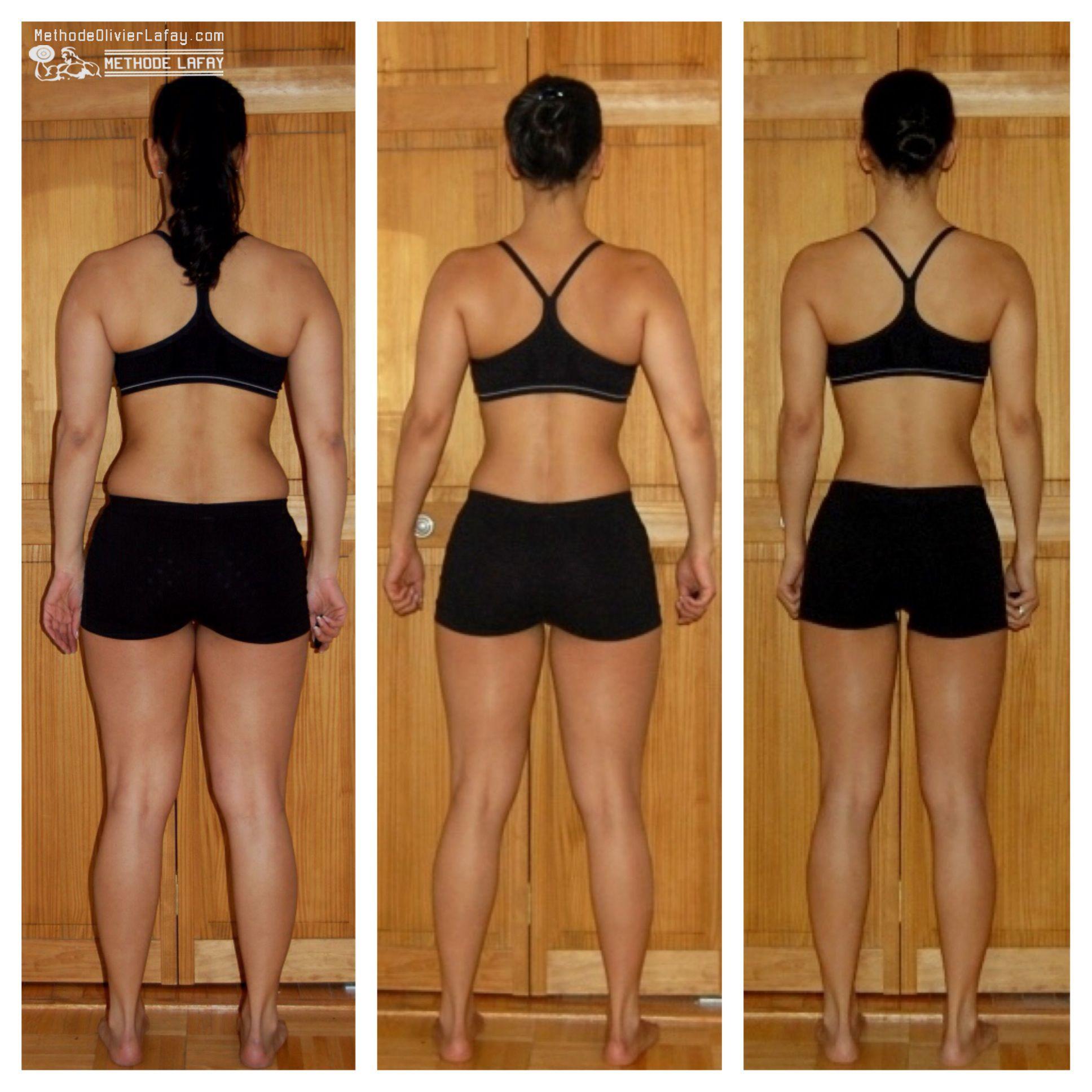 alter musculation femme