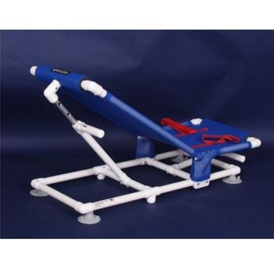 Anthros PVC BATH CHAIR