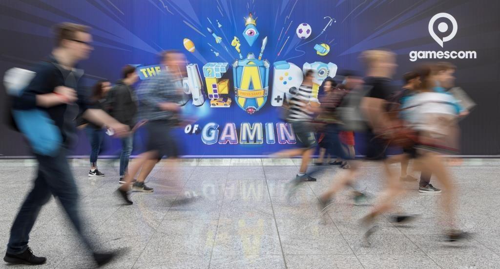 Gamescom übernachtung
