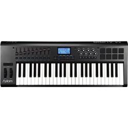 MAudio Axiom 49 2nd Gen 49Key USB MIDI Keyboard