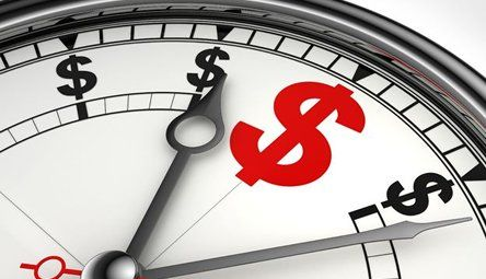 Reserve Bank buying more time