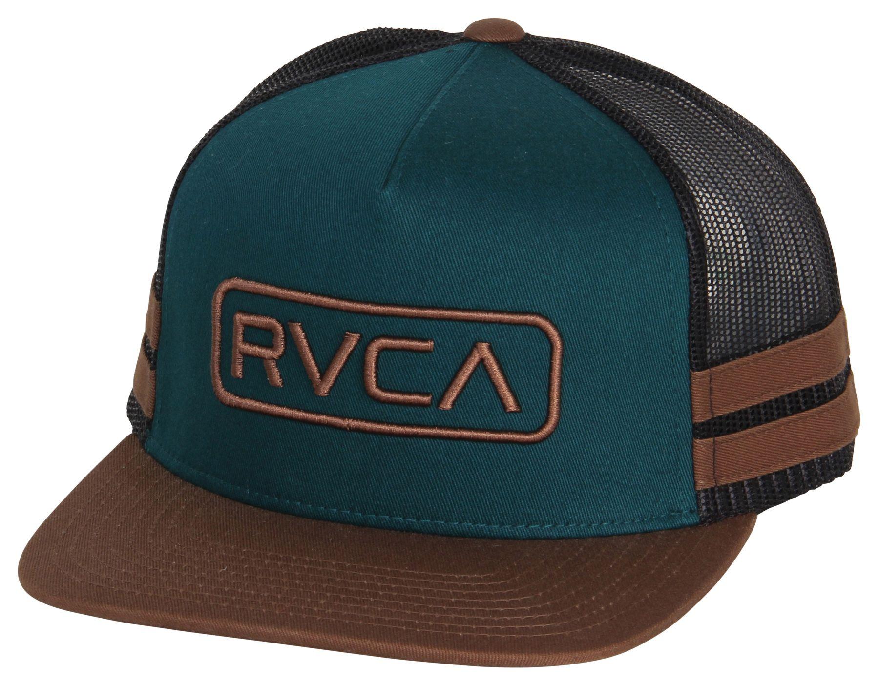 RVCA Mens   Accessories - Movement Trucker Cylinder Head 3da8d7a1600b