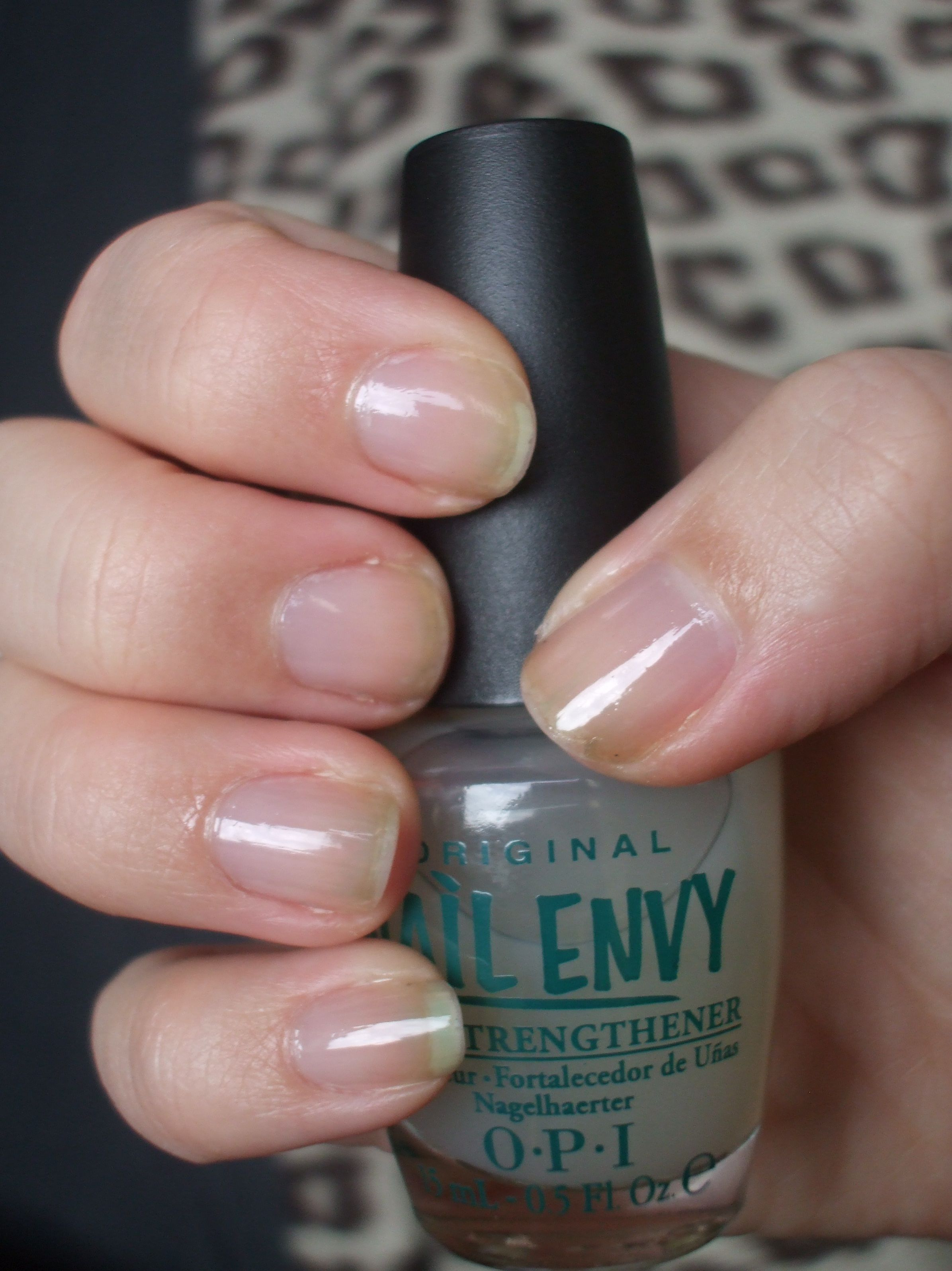 OPI Original Nail Envy Strengthener | Nail Strengtheners | Pinterest ...