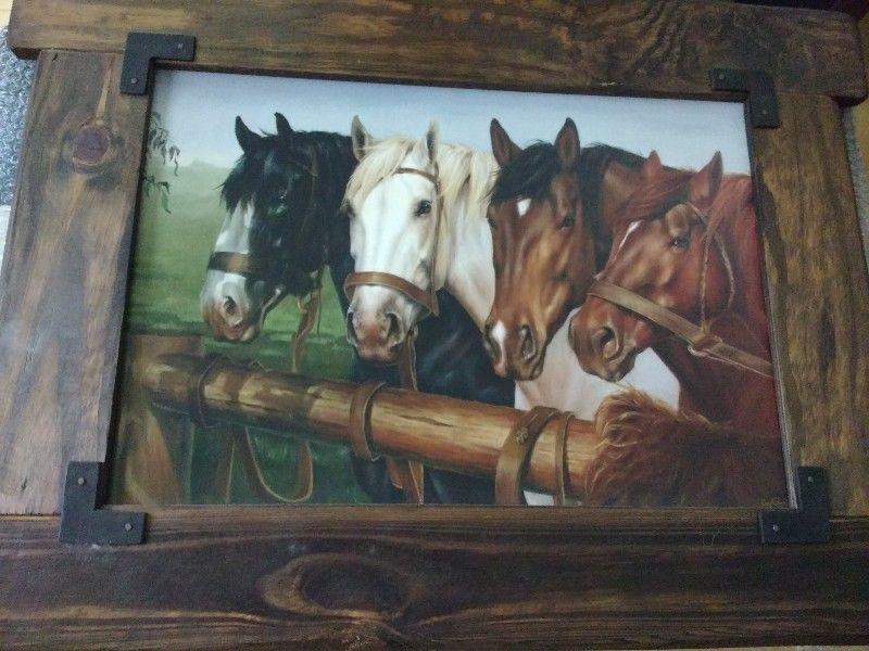 Resultado de imagen para marcos de cuadros de madera | enmarcaciones ...