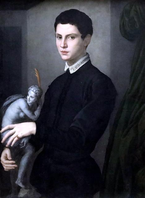 Bronzino - Agnolo di Cosimo di Mariano 1503-1572), Ugolino