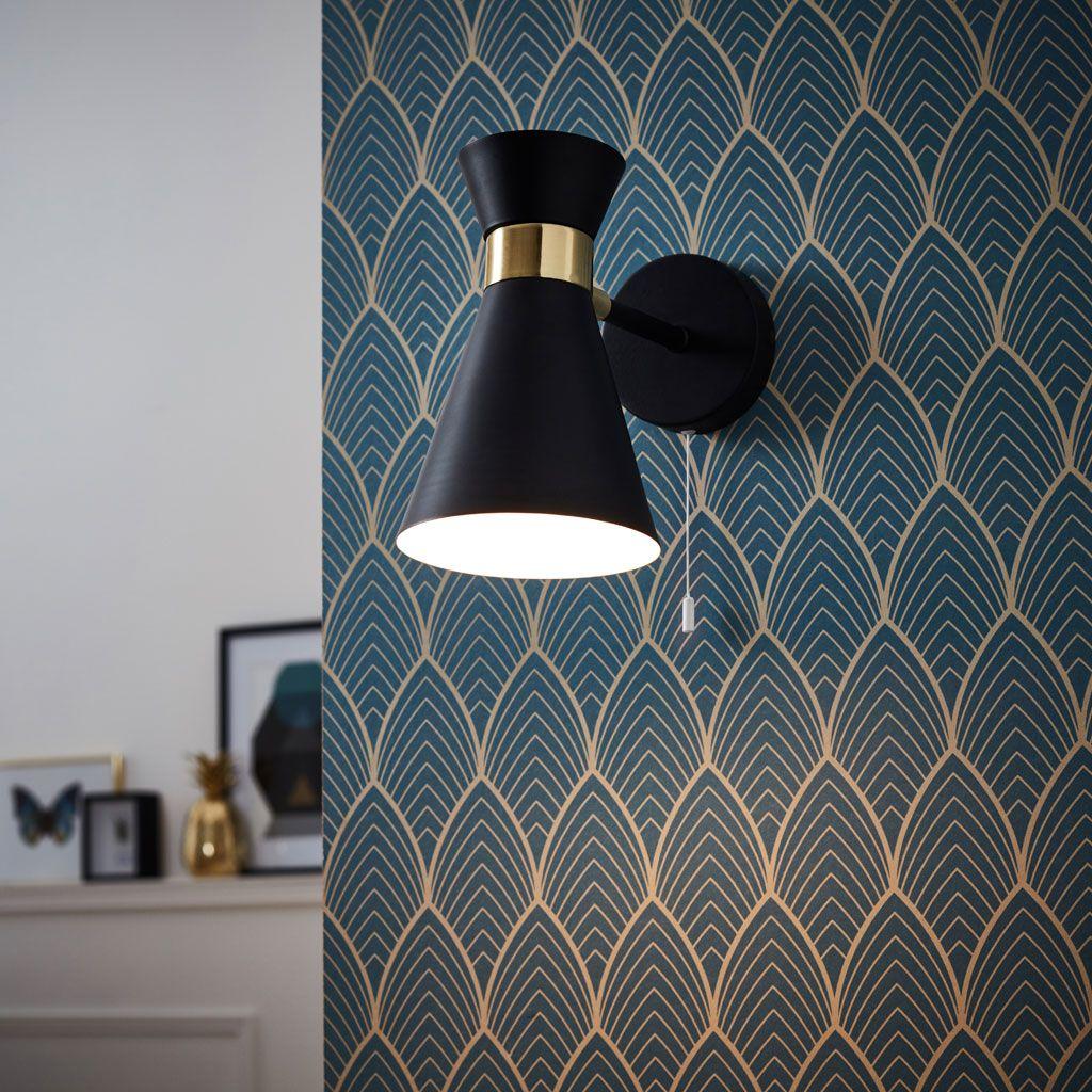Home Deco Art 2019 Applique DécoLuminaire En ukiPXZ