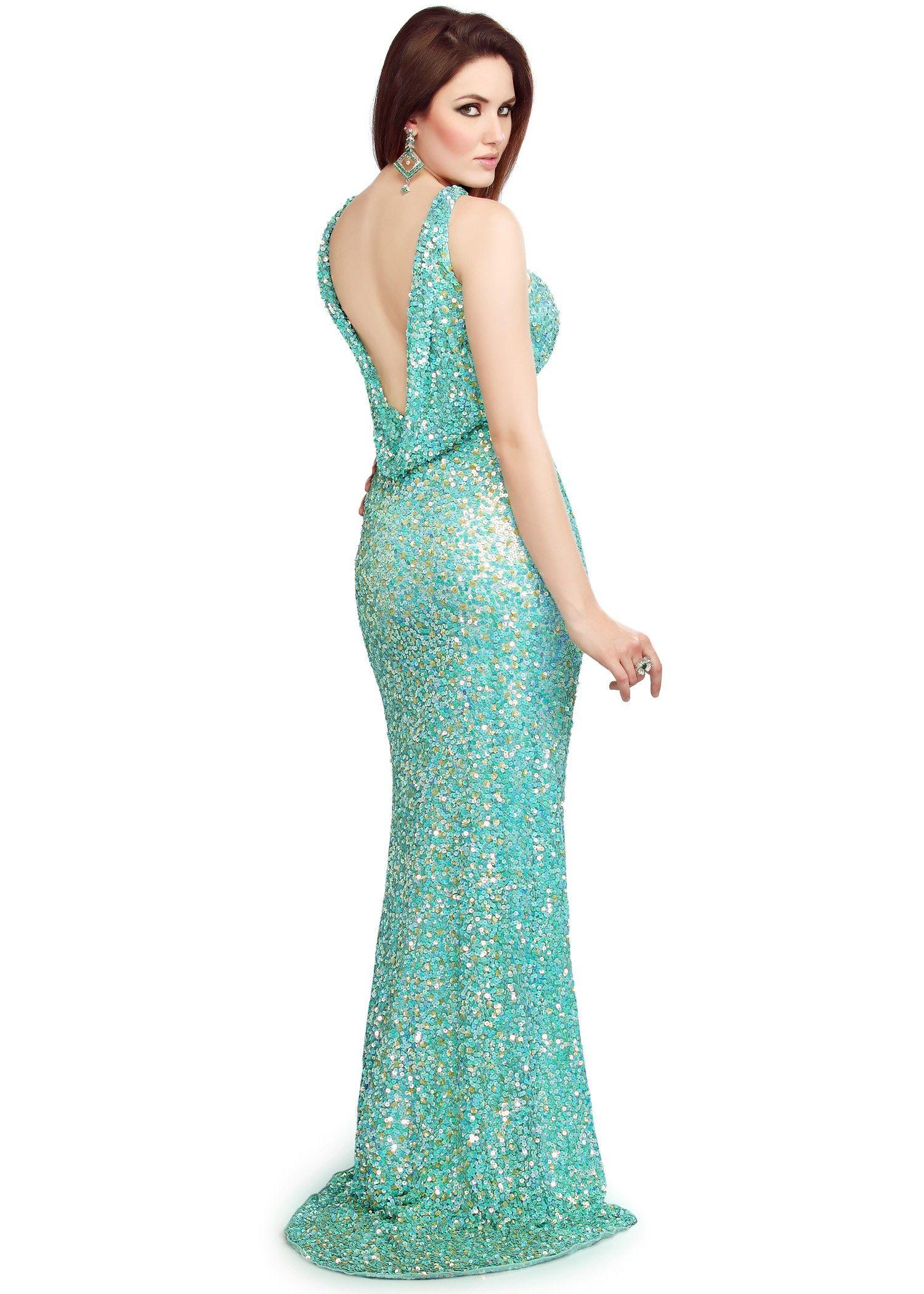 Awesome Full Sequin Prom Dress Photos - Wedding Ideas - memiocall.com