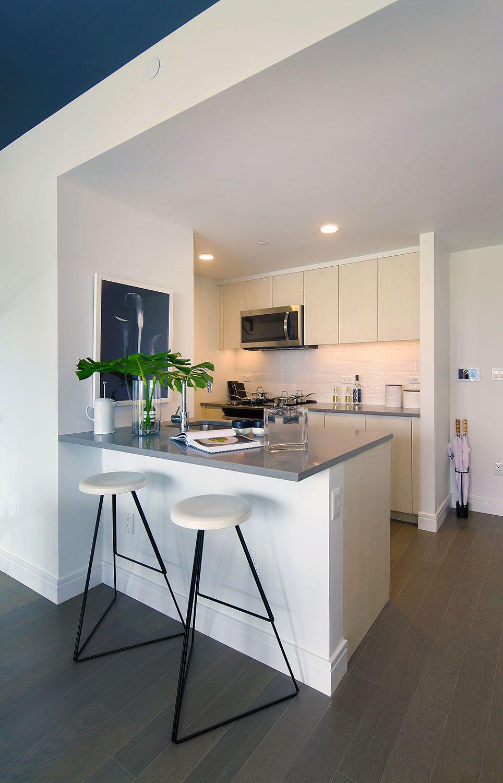 Long Island City Apartment Rentals | The Watermark | Long ...