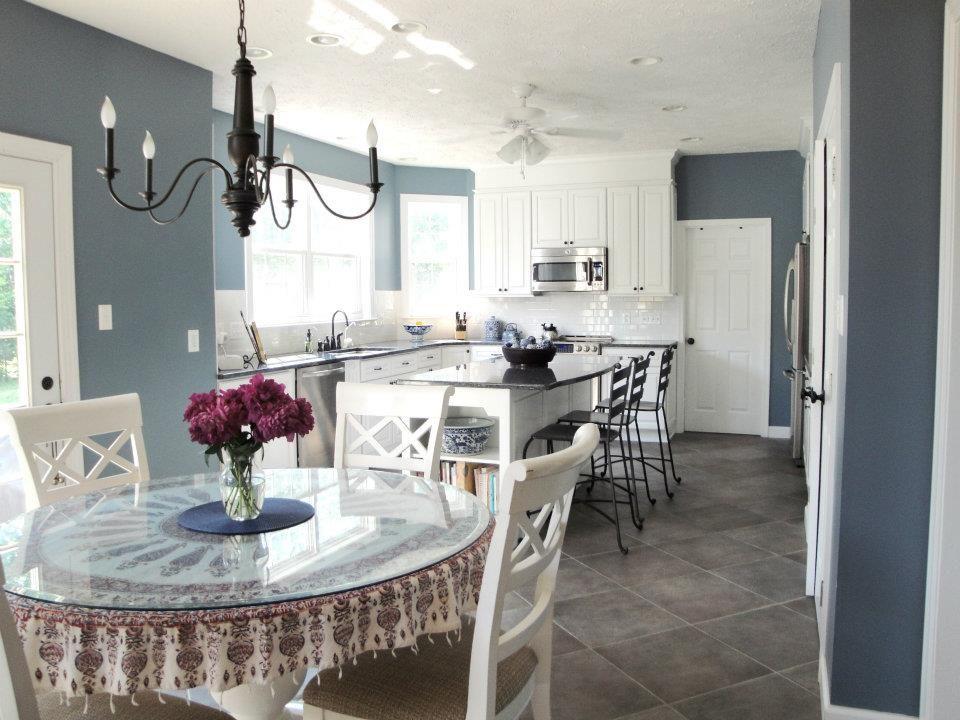Dura Supreme Kitchen - Designed by Debra Kiser - Custom Kitchens by ...