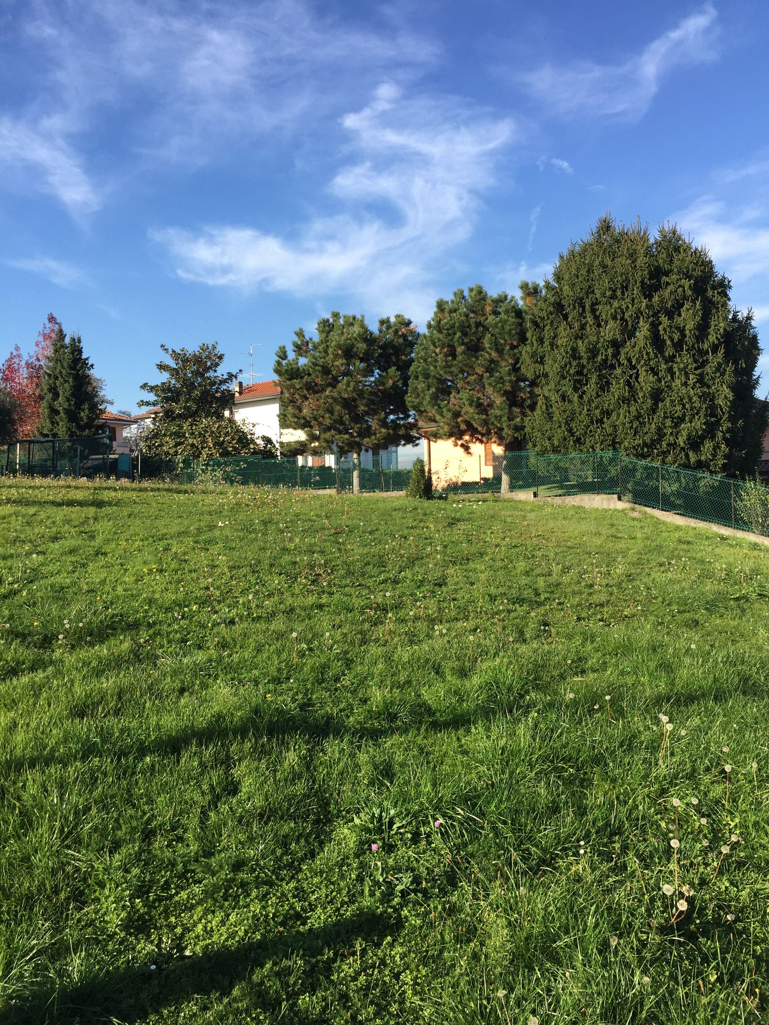terreno edificabile Inverigo