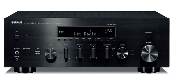 Yamaha R-N803 Stereo Network Receiver | The Listening Post