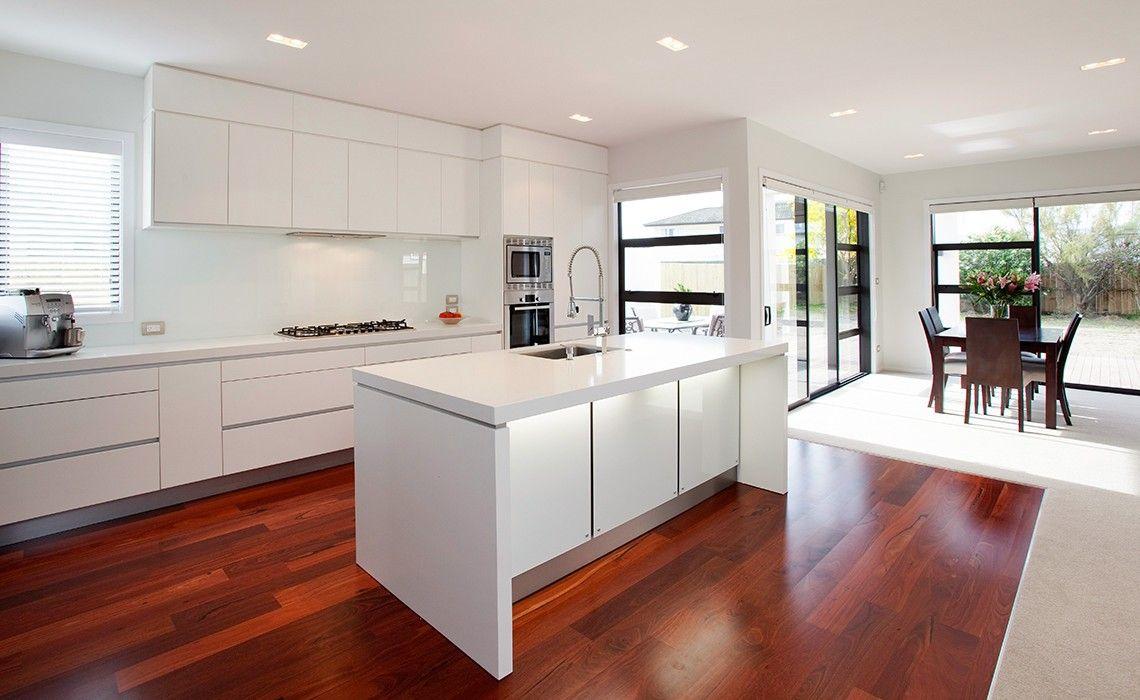 Pin von Lisa auf Dream Kitchen   Küchen design, Küchendesign ...