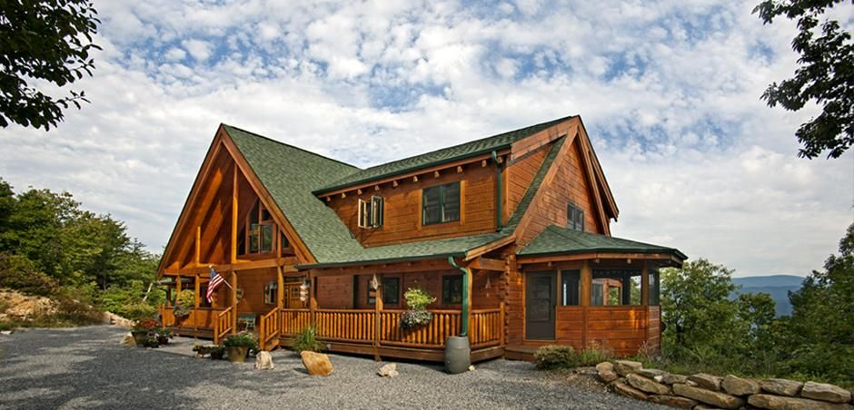 Superior Home Builders In Chattanooga Tn #9: Log Cabin Kits Chattanooga TN Providing Quality Log Homes U0026 Kits For  Builders For Over 30 Years. Contact Custom Timber Log Homes Today To Start  Customizing ...