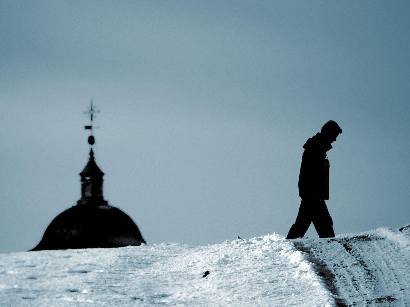 """Religion without God Alain de Botton on """"atheism 2.0"""