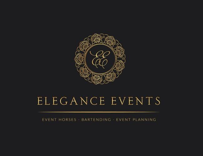 Logo Design Inspiration Wedding logo design, Event
