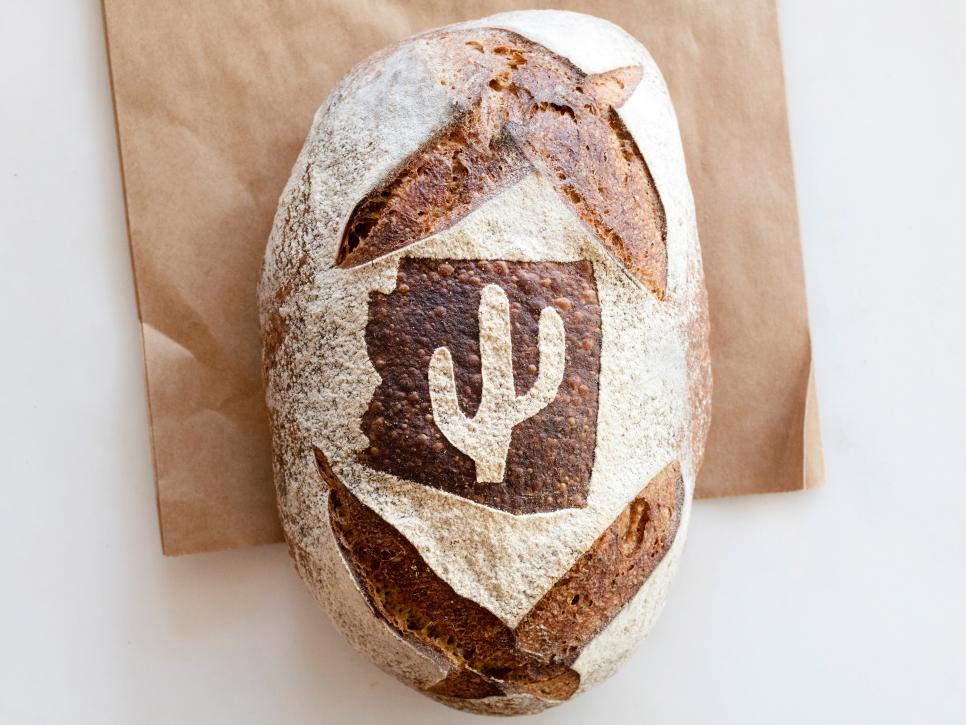 The Best Restaurants in Arizona Food Network Bread
