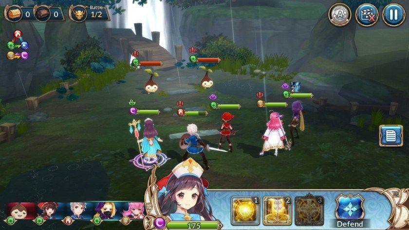 Играть онлайн игры аниме рпг игра онлайн стратегия рпг