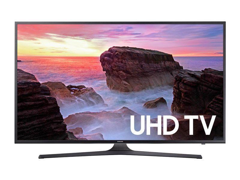 US-Deals TV NEW Samsung UN50MU630D 50\