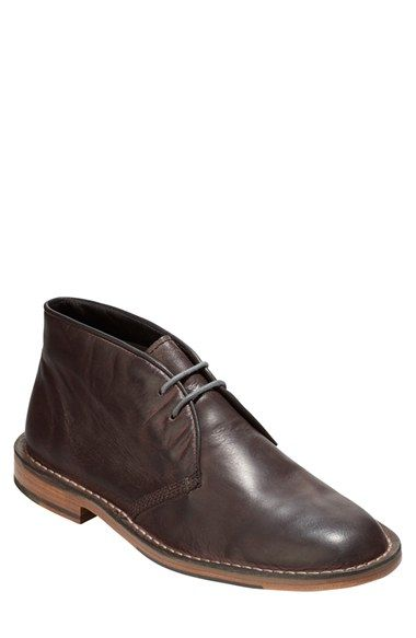 Cole Haan 'Grover' Chukka Boot (Men) available at