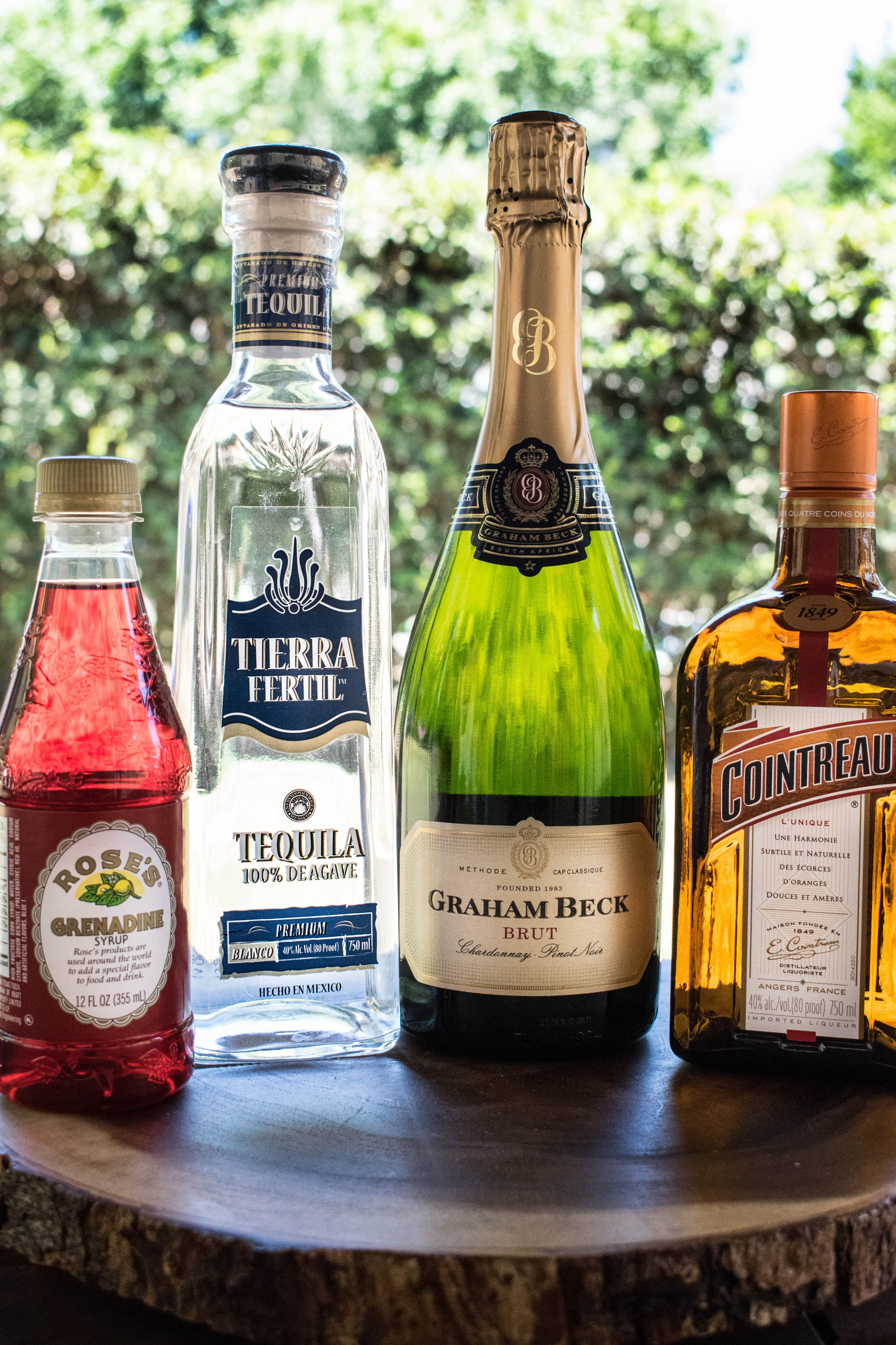 Pinterest Perfect Cocktail That S Actually Easy To Make