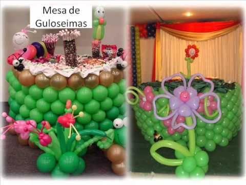 Curso de Balões em Portugal