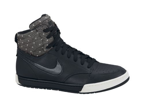 buy popular 4fc4b e6532 Chaussure de sport montante Nike Air Royalty pour Femme
