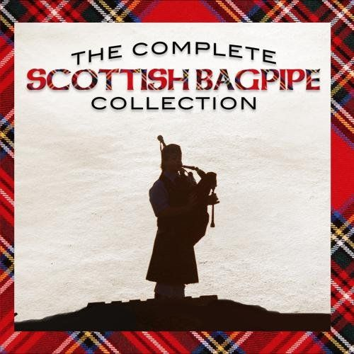 The Complete Scottish Bagpipe Collection X5 Music Group Scottish Bagpipes Bagpipes Scottish
