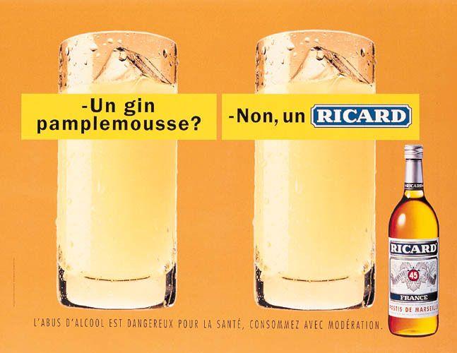 Citaten Wijn : Ricard gin pamplemousse pastis bottles pinterest