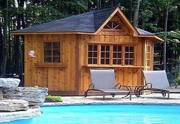 wood pool cabanas summerwood