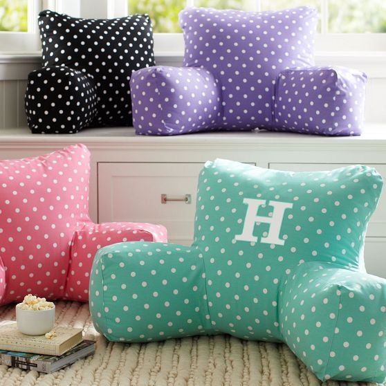 Lounge Around Pillow Unique Christmas Gifts For Kids