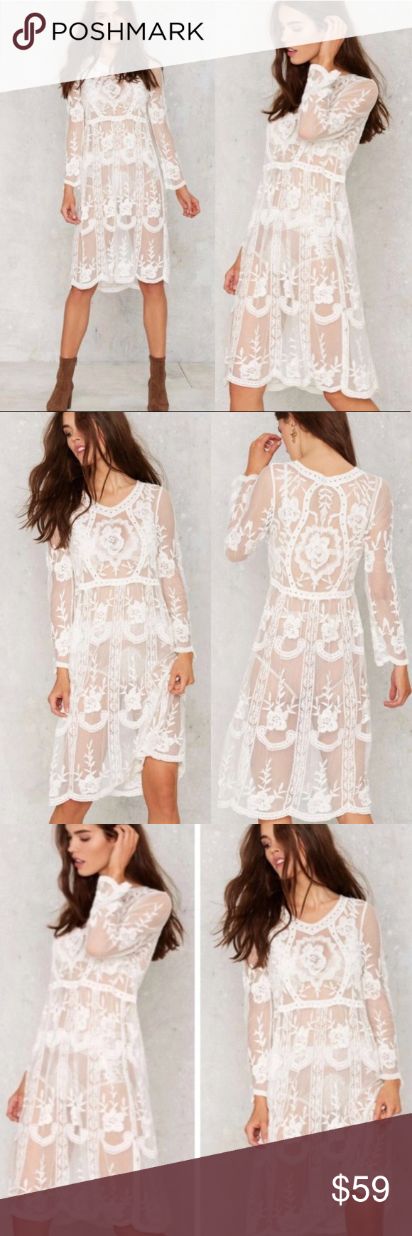 Evelyn white lace dresscover up white lace dresses lace design