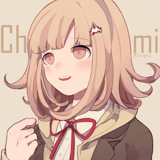 Ḧ̴͓̦̟̠͚͙͙͇̱͛̓͘ O P E ? ̵͆̀̓̂̾̉̽́̕̚͠͝ Anime, Nanami