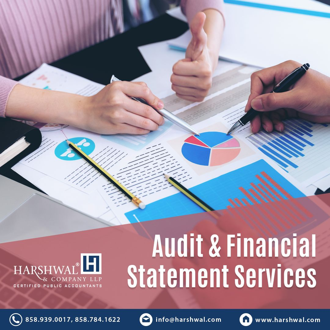 professional audit financial statement services usa hcllp in 2020 the balance sheet of a service company has