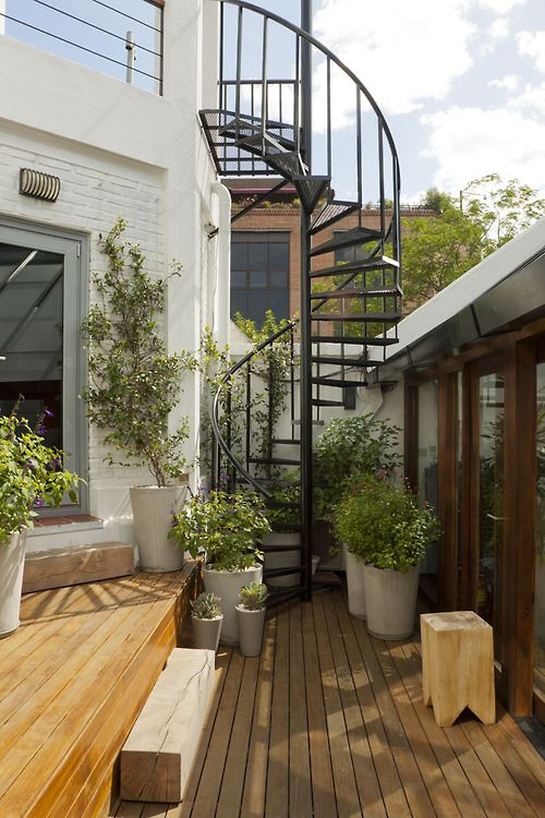 Best Spiral Staircase Архитектура Винтовые Лестницы 400 x 300