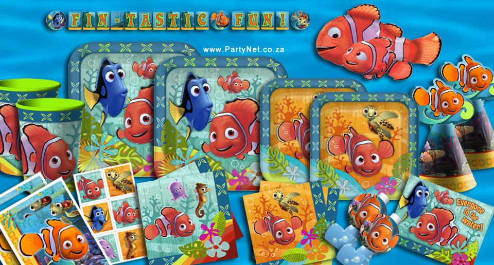 12+ Finding nemo party game ideas ideas in 2021