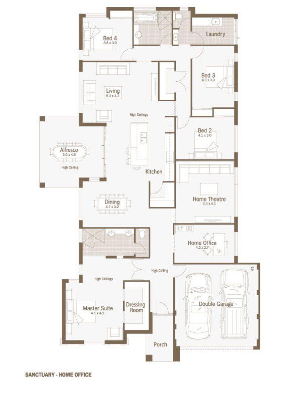 Ad Design House Plans House Floor Plans Floor Plans House Plans