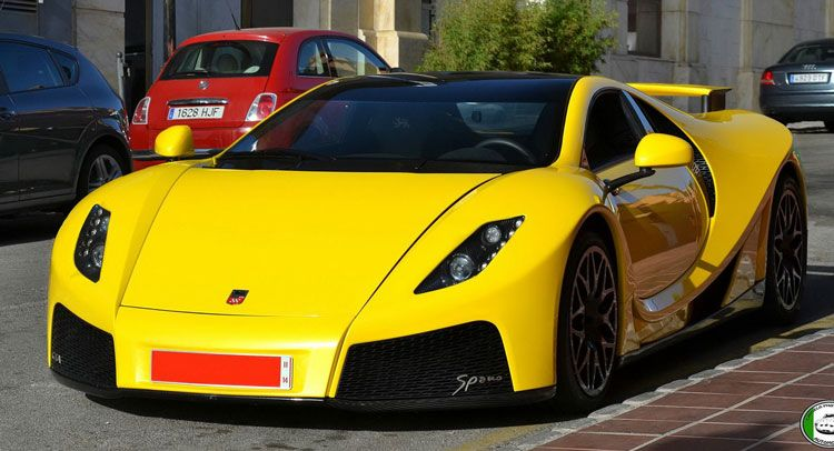 Need For Speed Movie Gta Spano Is Looking For A New Owner Need