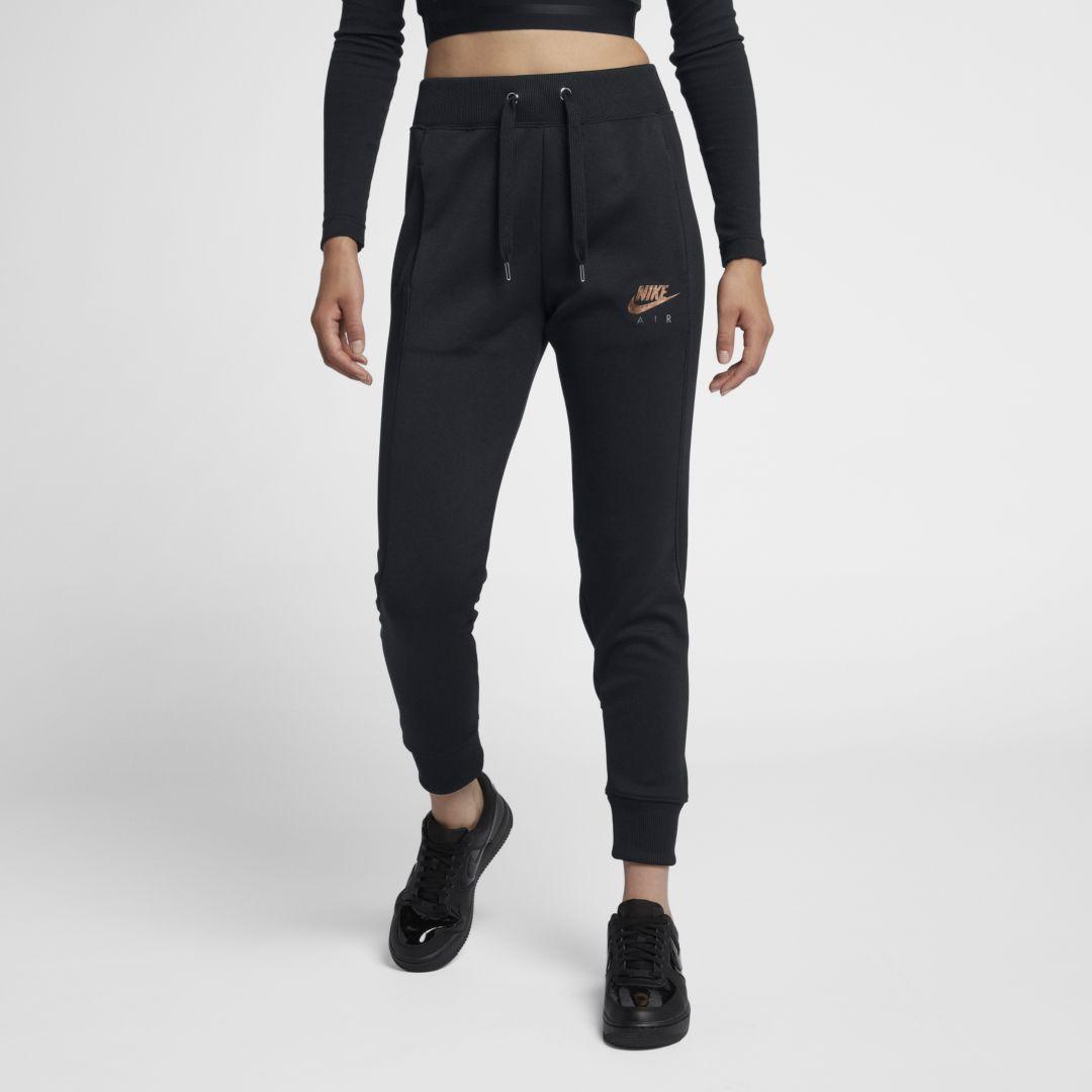 varios estilos ventas calientes bajo precio Nike Air Women's Joggers Size S (Black) in 2019 | Joggers ...