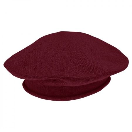 8c6bc41835b8ed Cotton Beret - 10.5 inch Diameter | NC Style | Beret, Cotton, How to ...