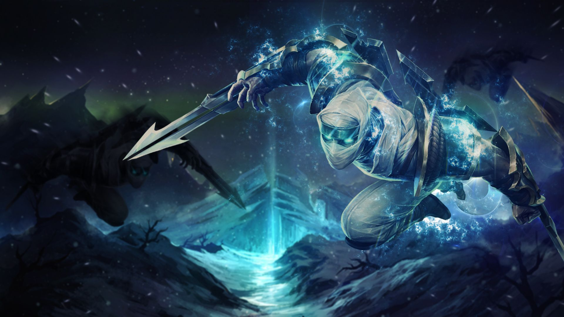 League Of Legends Zed Wallpaper Full Hd Is Cool Wallpapers