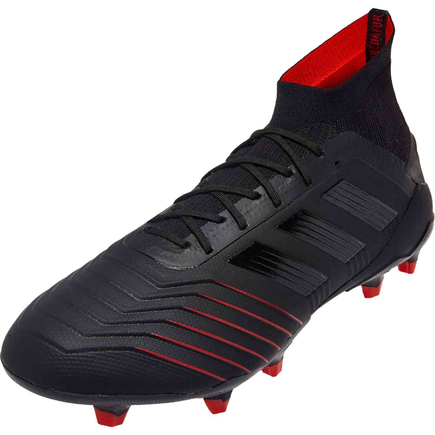 fb9f538a60 The all new adidas Predator 19.1 from the archetic pack is hot at SoccerPro  right now!