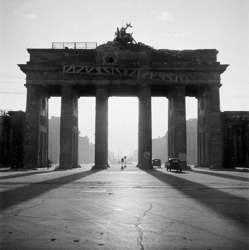 Westberlin Berlin Bilder Berlin Geschichte
