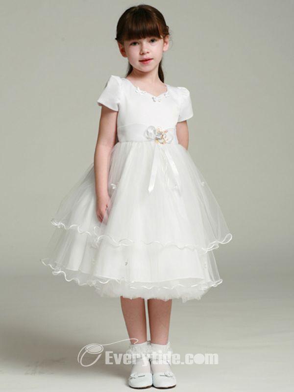 7499 best snow white flower girl dress everytides buy 7499 best snow white flower girl dress everytides mightylinksfo Gallery