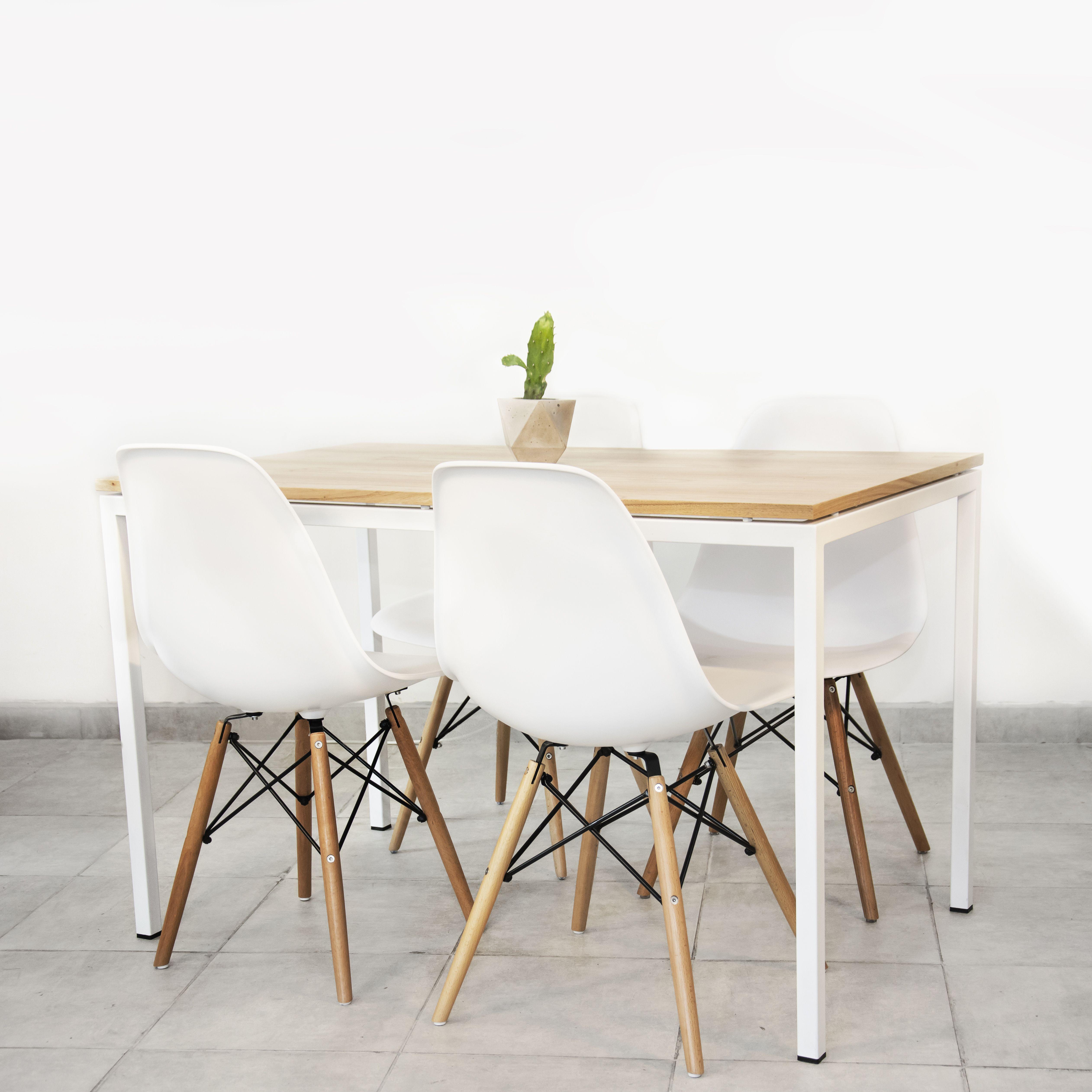 Sillas Ikea Blancas | Sillas De Oficina Blancas Lovely Silla ...
