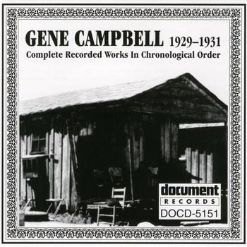 gene campbell | Gene-Campbell-1939-1931