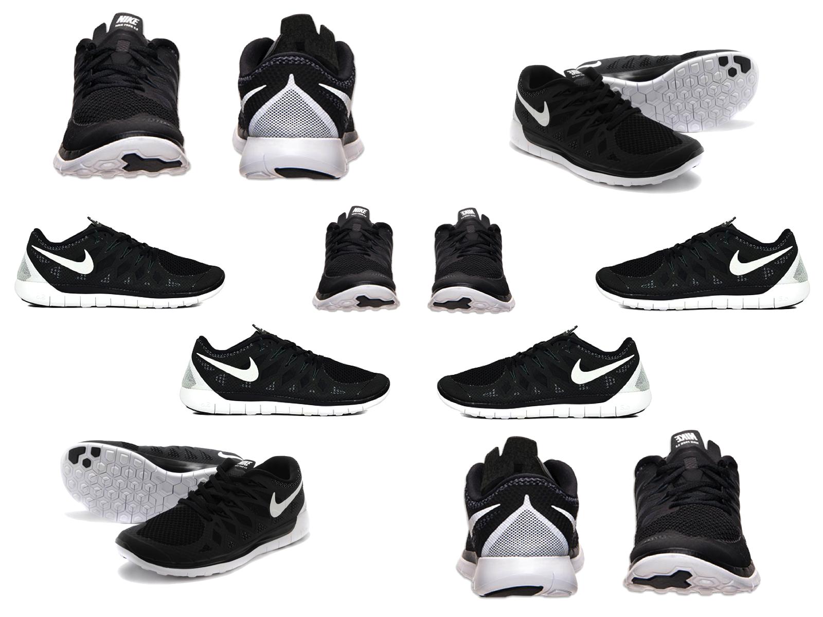 jeu grande vente Nike Free 5.0 2014 Pantalon Noir Anthracite sortie 100% original pas cher explorer vente recommander vente 100% garanti GMb6z