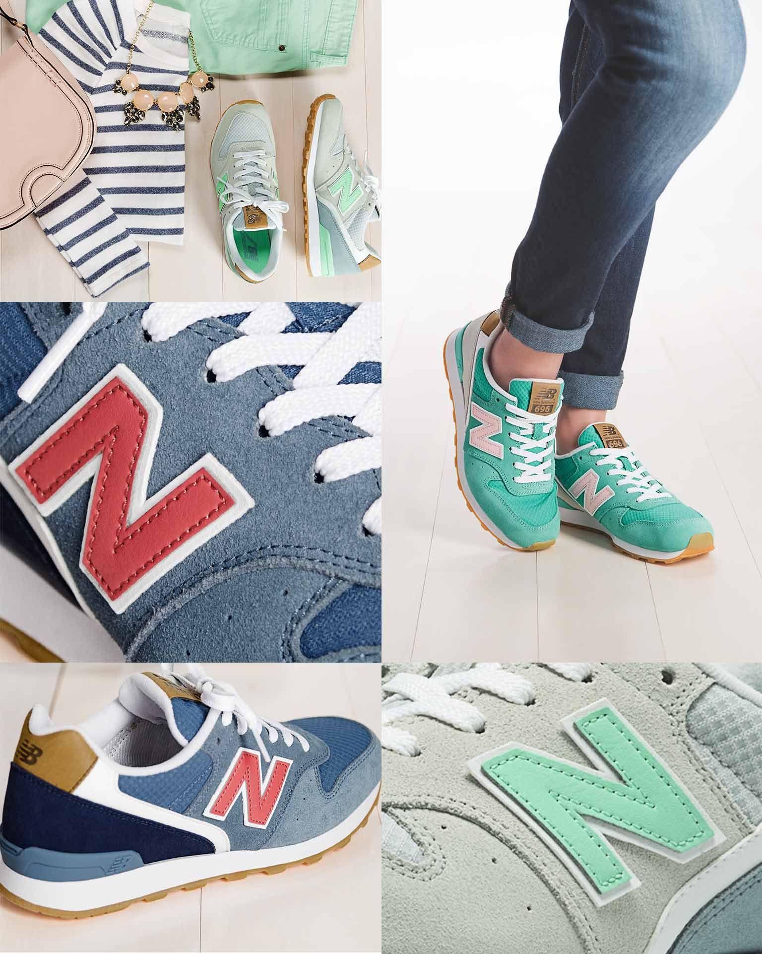 best sneakers 3bca4 17452 New Balance 696 - Women's 696 - Classic, - New Balance - US ...