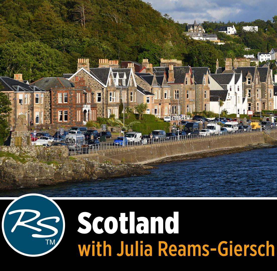 Free one-hour Scotland travel class. #scotland #travel # ...
