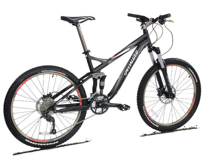 Specialized Fsr Xc Comp Review Special Bicycle Comp